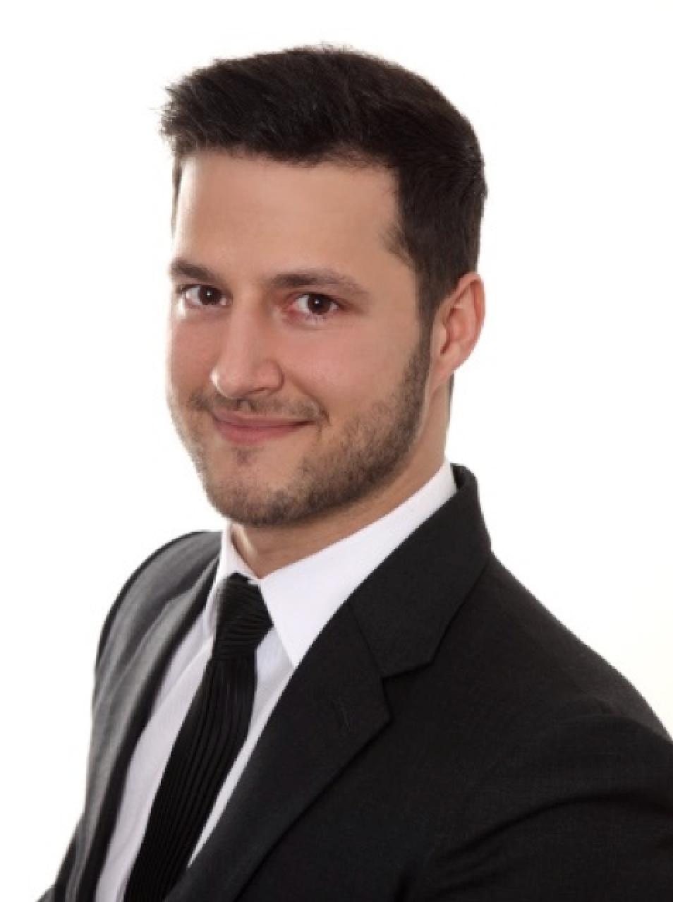 Daniel Spengler - d7 Consulting GmbH
