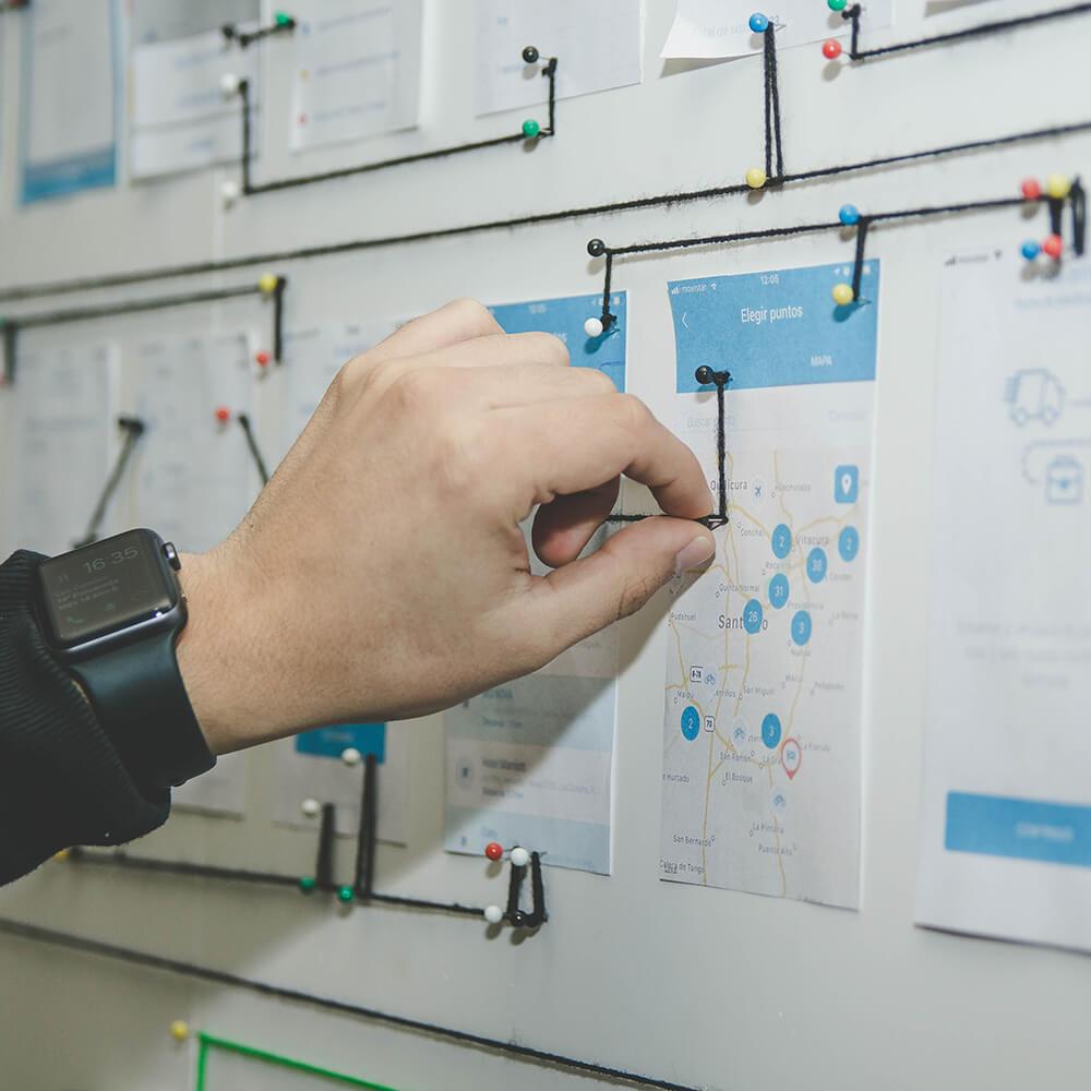 d7 Consulting GmbH bietet Leistungen rund um die Digitalisierung. SAPUI5, SAP Fiori, SAP Cloud Platform, Data Science, AI, Projektmanagement, Nearshore.