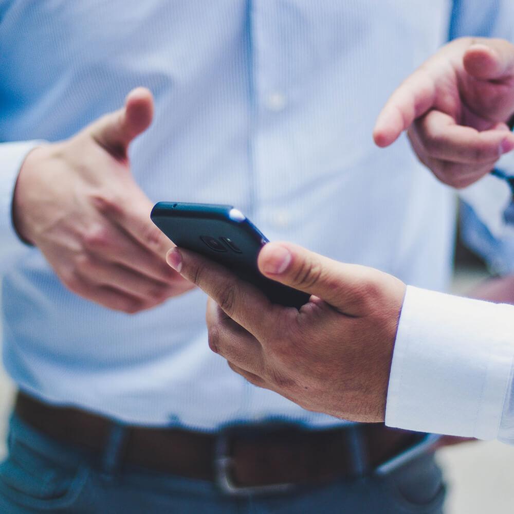 Zukunft der Digitalisierung
