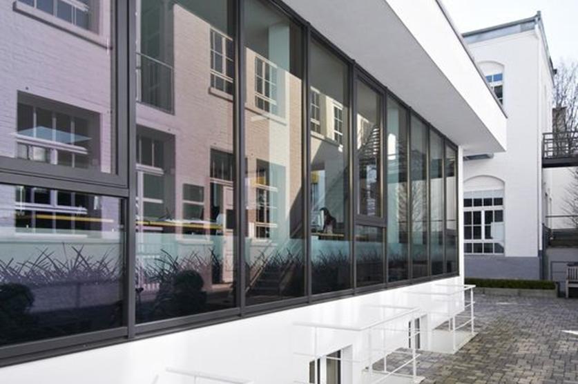 Projektbüro Stuttgart